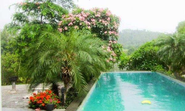 Homestay gần Hà Nội cho cặp đôi