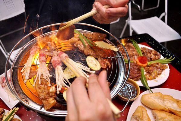 địa điểm ăn uống nổi tiếng ở đà nẵng