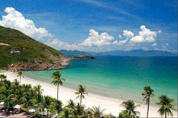 Vé máy bay Vietnam Airlines đi Côn Đảo