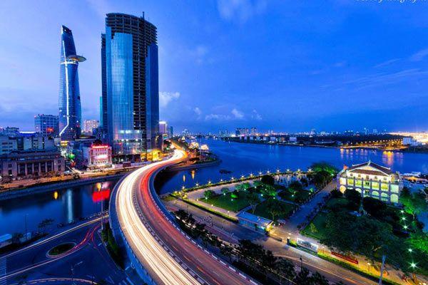 Thời gian bay từ Hà Nội đến Sài Gòn