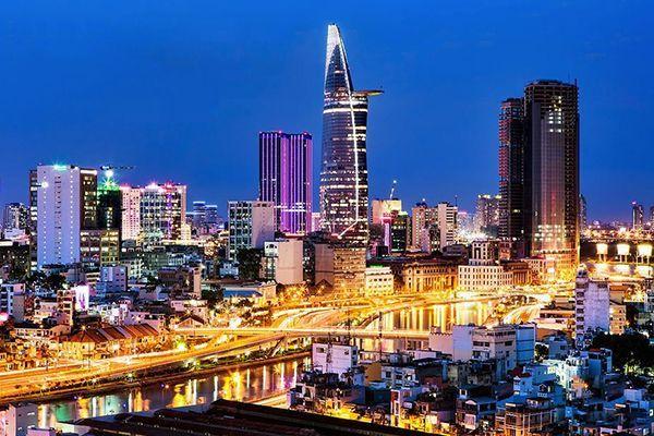 Vé máy bay Vietjet đi Sài Gòn