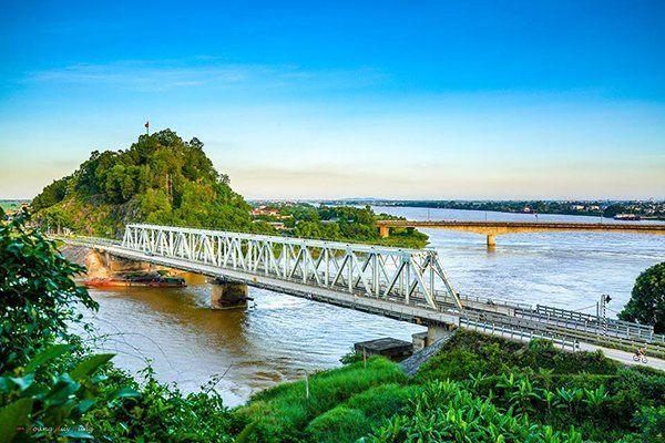 Vé máy bay Vietjet đi Thanh Hóa