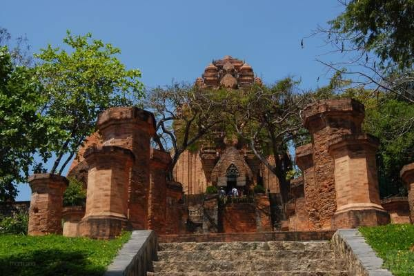 Thời gian bay từ Hà Nội đến Nha Trang
