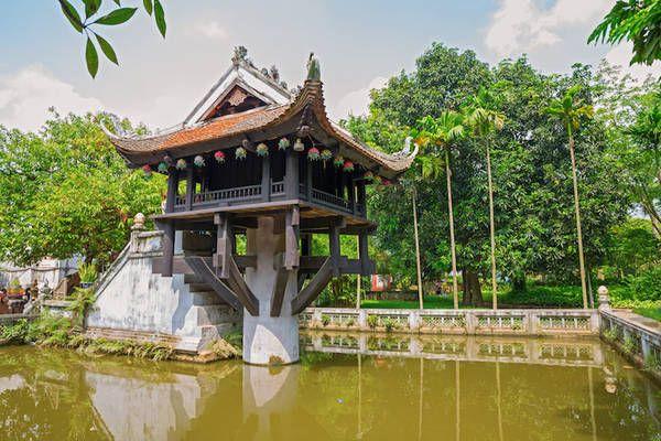 Thời gian bay từ Nha Trang đến Hà Nội