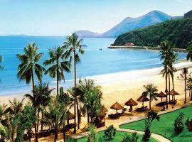 Thời gian bay từ Sài Gòn đến Nha Trang