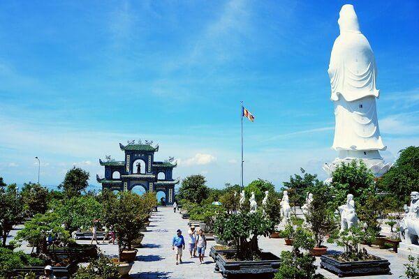 Lịch bay Buôn Ma Thuột Đà Nẵng