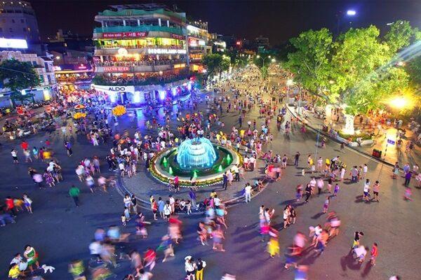Lịch bay Đà Nẵng Hà Nội
