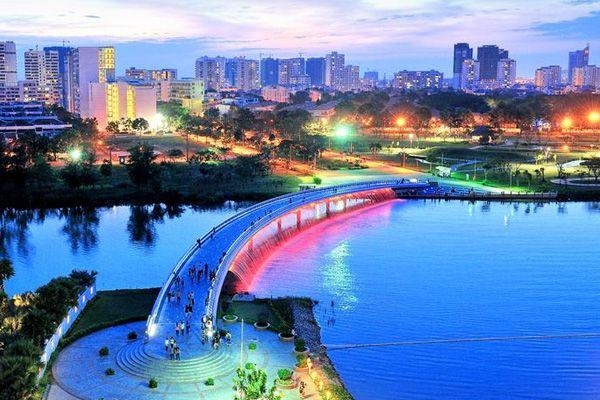 Thời gian bay từ Đà Lạt đến Thành phố Hồ Chí Minh