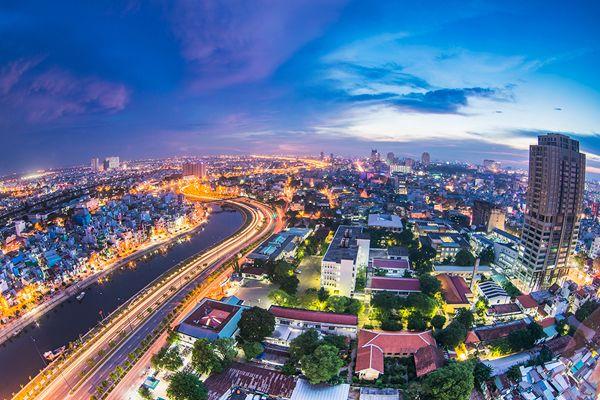 Thời gian bay từ Đà Nẵng đến Sài Gòn