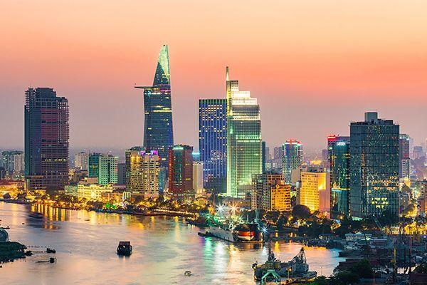 Lịch bay Thanh Hóa Sài Gòn