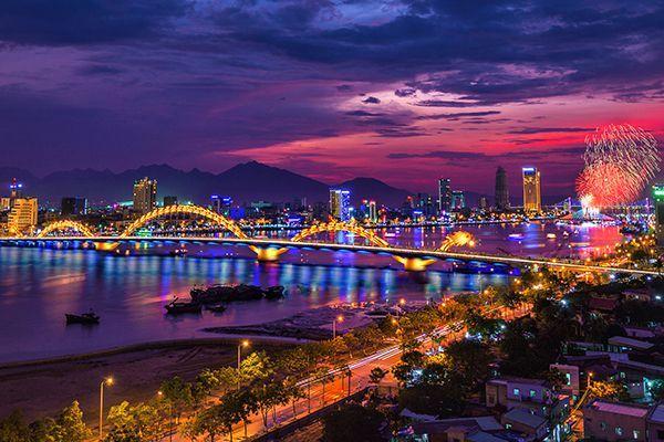 Lịch bay Cần Thơ Đà Nẵng