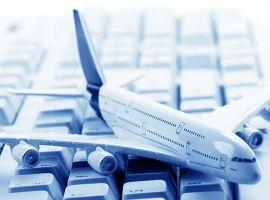 Đặt vé máy bay qua mạng
