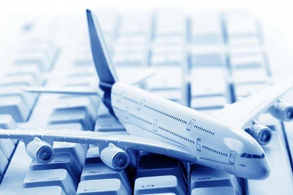 Cách đặt vé máy bay qua mạng