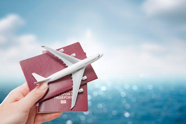 Cách đặt vé máy bay qua điện thoại