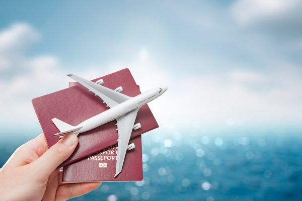 Tổng đài đặt vé máy bay Vietjet
