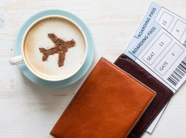 Cách săn vé máy bay giá rẻ