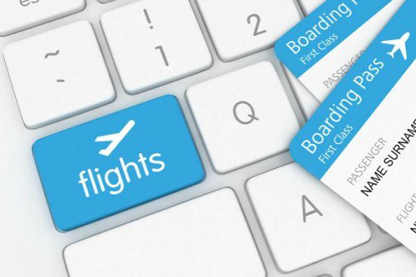 Săn vé máy bay giá rẻ tháng 2